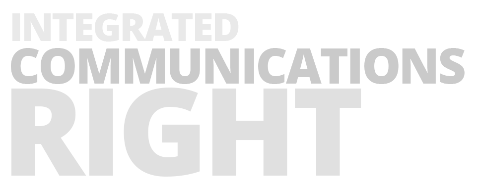 integrated communications right